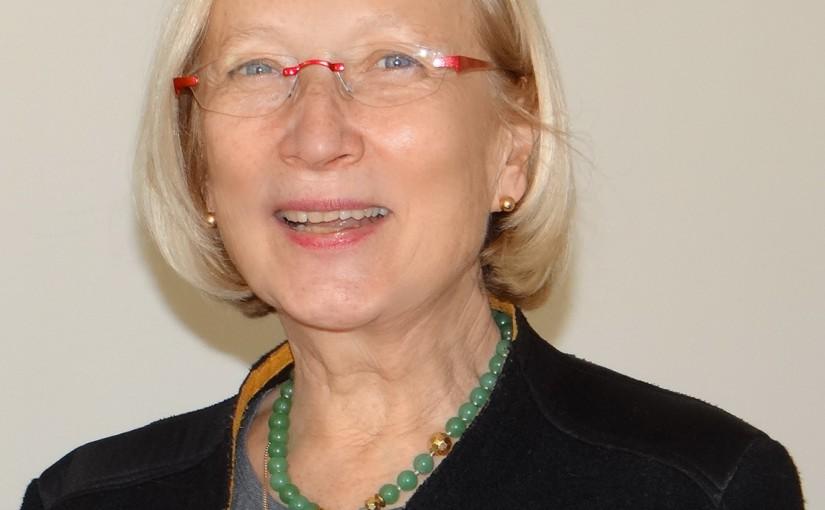 Myriam BLUME