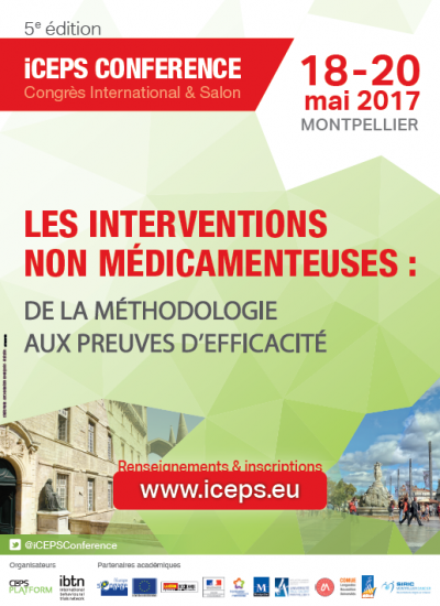 ICEPS Montpellier